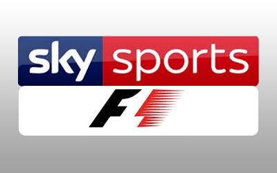 ดูทีวีออนไลน์ ช่อง Sky Sports F1