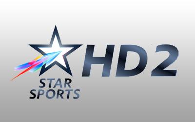 ดูบอลสดที่ช่อง Star Sports HD2