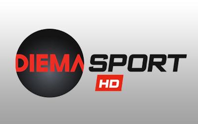 ดูบอลสด ช่อง Diema Sport