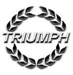 รถยนต์มือสองยี่ห้อ TRIUMPH