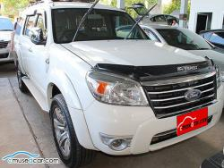 ขาย FORD EVEREST 4WD 3.0