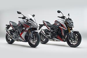 Suzuki เผย Yoshimura Edition บนตัวเด็ดอย่าง GSX-S1000 และ GSX-S1000f