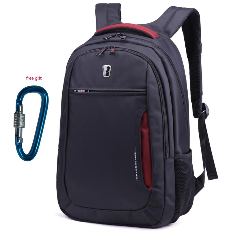 กระเป๋าเป้สะพายหลัง - White/Blue