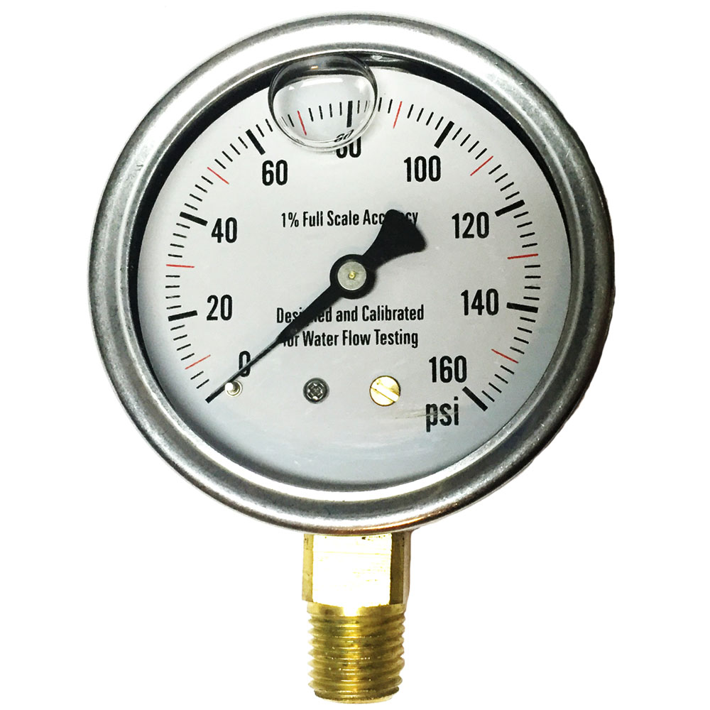 High Pressure Gauge at Rs 495